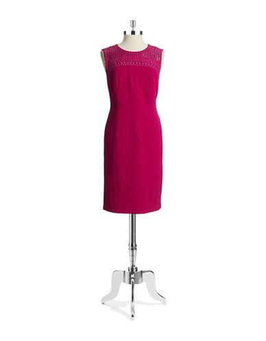 NIPON BOUTIQUEStudded Shift Dress