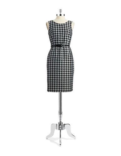 NIPON BOUTIQUEHoundstooth Dress