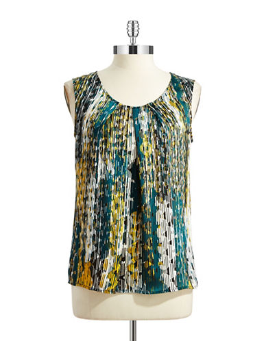 NIPON BOUTIQUEPleated Top
