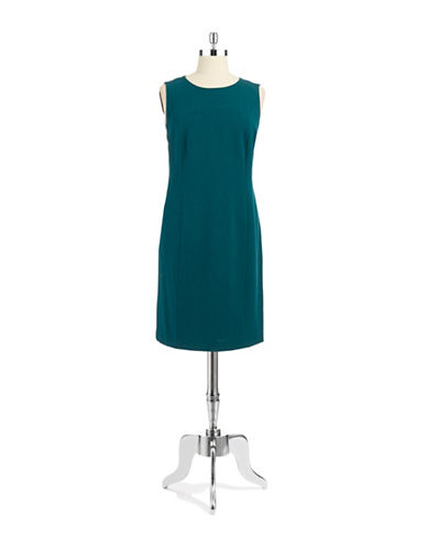NIPON BOUTIQUESeamed Sheath Dress