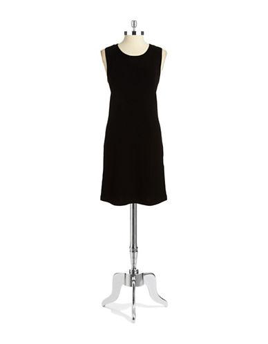 JONES NEW YORK PETITESPetite Princess Seam Accented A Line Dress