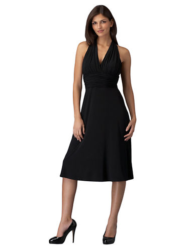 Marilyn Empire-Waist Dress
