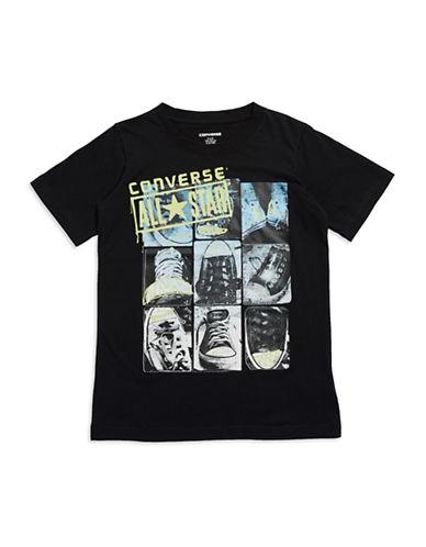 CONVERSEBoys 8-20 Sneaker T-Shirt