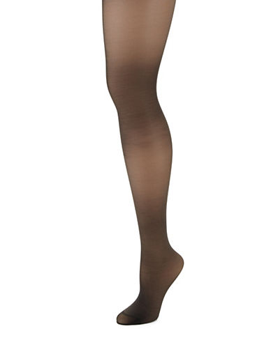 HANESAlive Full Support Control Top Tights