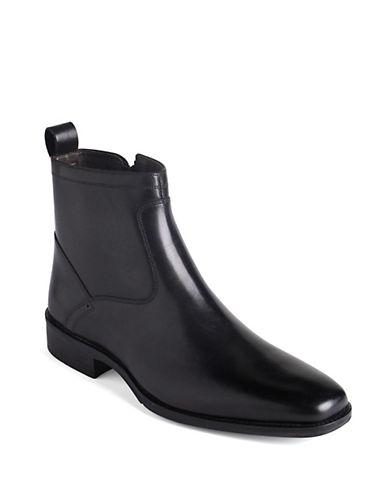 JOHNSTON & MURPHYLarsey Ankle Boots