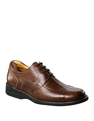 JOHNSTON & MURPHYShuler Leather Oxfords
