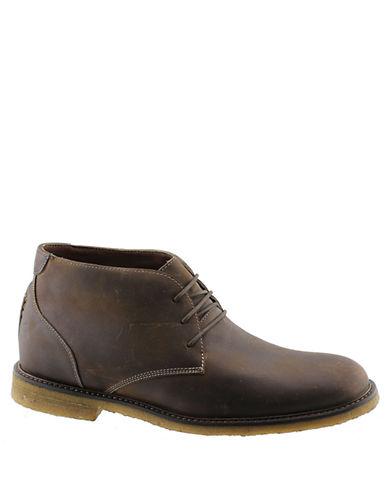 JOHNSTON & MURPHYCopeland Chukka Boots