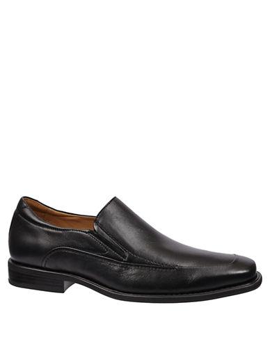 JOHNSTON & MURPHYTilden Leather Slip-on
