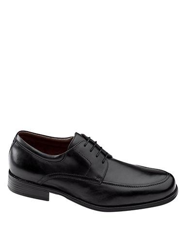 JOHNSTON & MURPHYAtchison Classic Leather Oxfords - Smart Value
