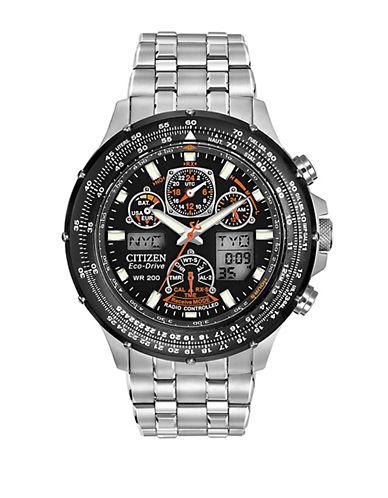 CITIZENMens Skyhawk A-T Chronograph Watch