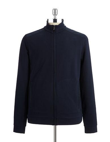 HUGO BOSSCannobio Full Zip Sweatshirt