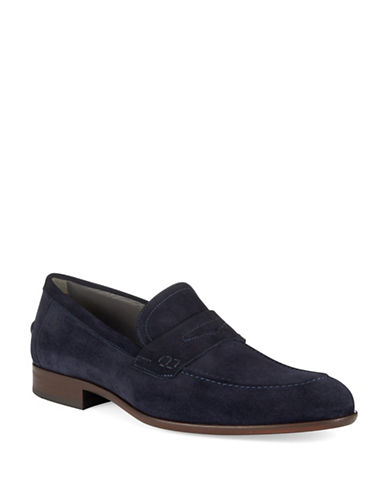 HUGO BOSS Bront Loafers