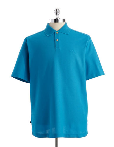 TOMMY BAHAMAMarlin and Rossi Polo Shirt
