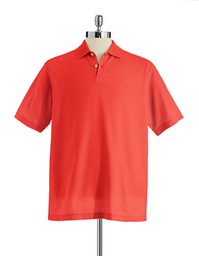 TOMMY BAHAMA Marlin and Rossi Polo Shirt