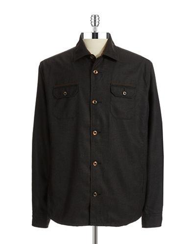 TOMMY BAHAMAMalta Shirt Jacket