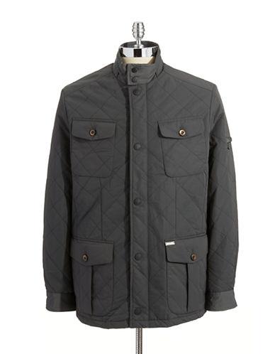 TOMMY BAHAMASheffield Quilted Jacket