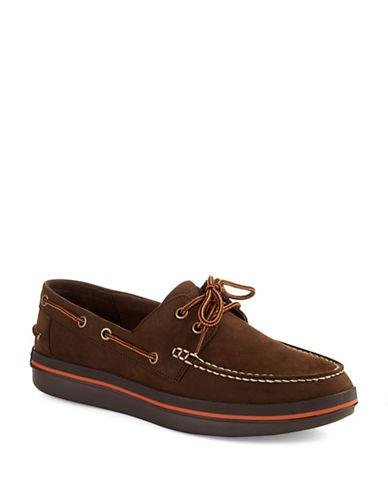 TOMMY BAHAMARester Boat Shoes