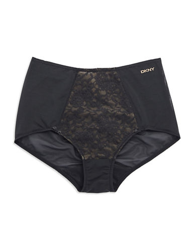 DKNYSlimming Lace Briefs