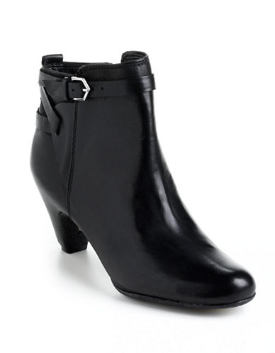 SAM EDELMANMaddox Leather Ankle Boots