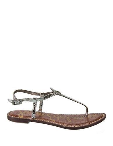 SAM EDELMANGigi Thong Slide Sandals