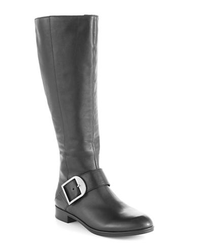 VIA SPIGA Idola Riding Boots