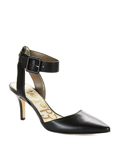 1814b15b57b08 UPC 017136849021 - Sam Edelman Okala Ankle Strap Heels