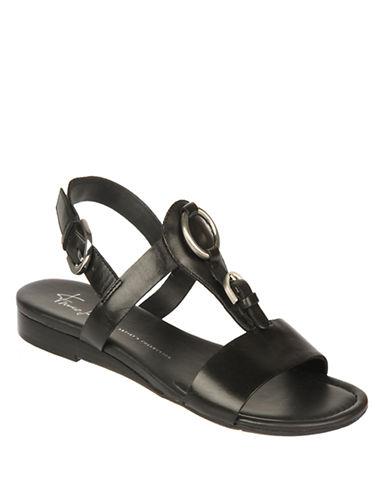 FRANCO SARTOGavin Vegan Leather Sandals