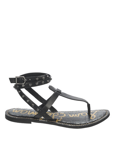 SAM EDELMANGabriela Leather Sandals