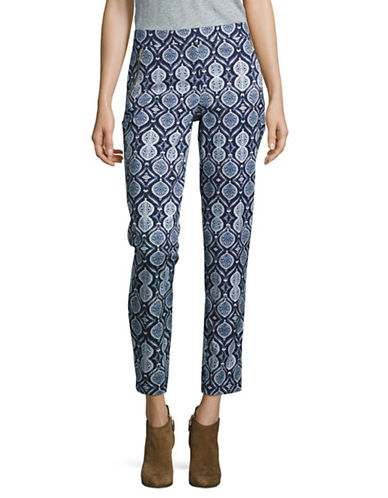 Pantaloni leggings de damă IVANKA TRUMP Medallion