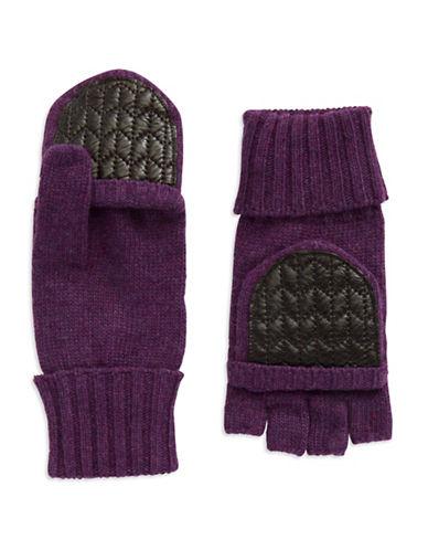LAUREN RALPH LAURENPopover Knit Gloves