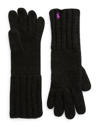 POLO RALPH LAURENKnit Gloves