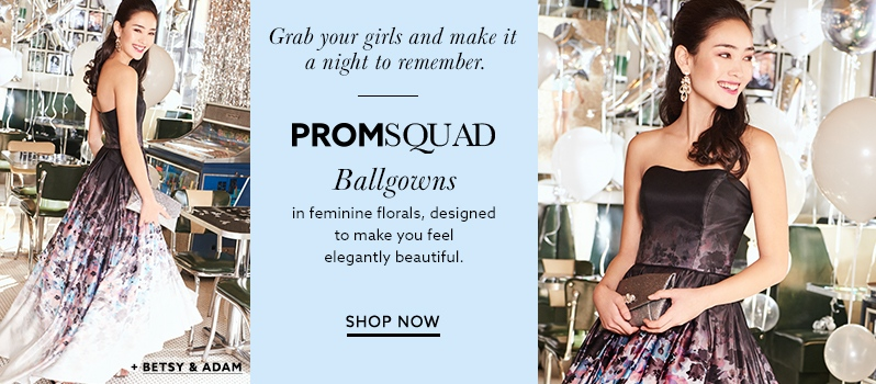 Women Clothing Dresses Prom Lordandtaylor