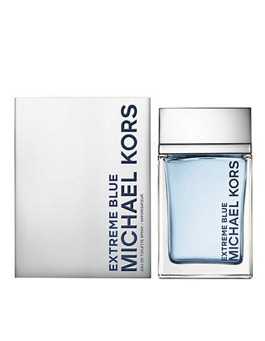 michael kors male  extreme blue eau de toilette