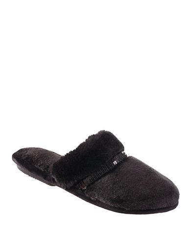 ISOTONERFaux Fur Slippers
