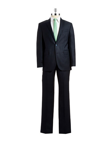 IKE BY IKE BEHAR Two Piece Suit Set