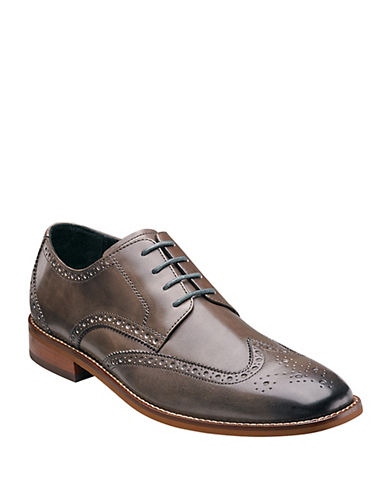 FLORSHEIM Castellano Leather Wingtip Oxfords