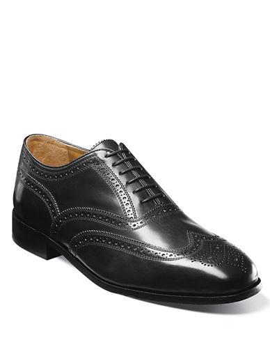 FLORSHEIMMarlton Leather Brogue Oxfords