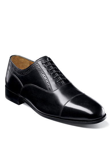 FLORSHEIMMillport Leather Oxfords