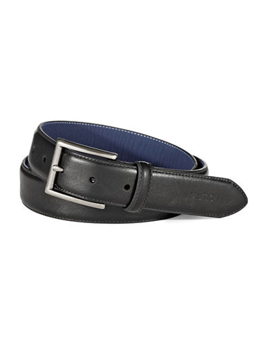 NAUTICALeather Trouser Belt