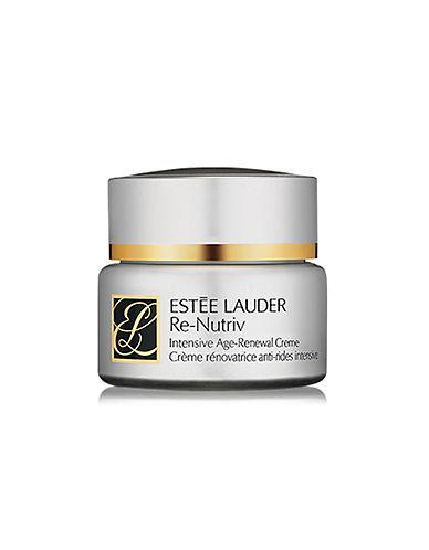 ESTEE LAUDERRe-Nutriv Intensive Age Renewal Crème