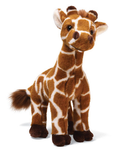 Gund Brown & White Giraffe -Smart Value