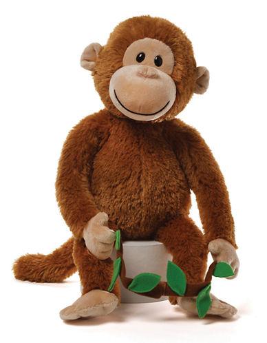 Gund Murdock Stuffed Monkey