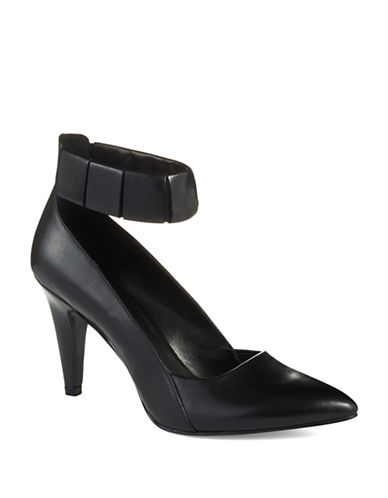 NINE WEST Prep School Heels