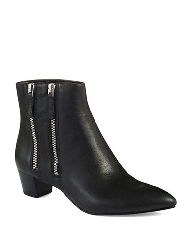 NINE WESTTunic Ankle Boots