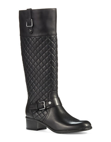 BANDOLINO Clamroo Quilted Boots