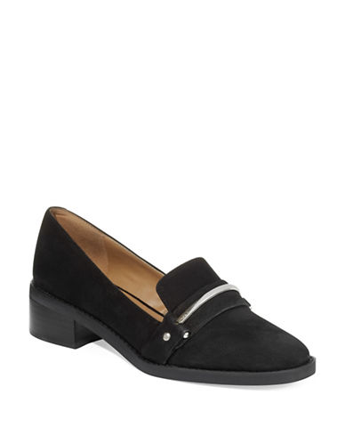 NINE WEST Chasin Loafers