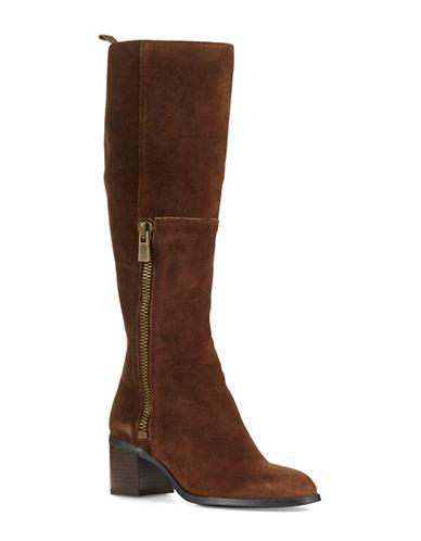 NINE WESTOlette Suede Boots