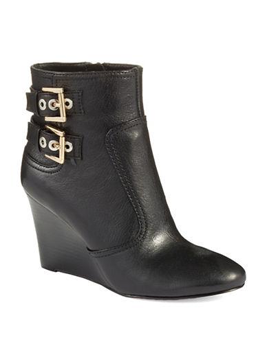 NINE WESTHerbert Wedge Boots