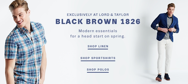 The newest Women's Accessories coupon in Lord & Taylor - BLACK BROWN Plaid Scarf @ Lord & Taylor. There are thousands of Lord & Taylor coupons, discounts and coupon codes at crawotinfu.ga, as the biggest online shopping guide website.