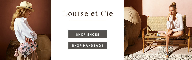 Louise et Cie Josely Pointy Toe Pump Chrome Leather Leather or textile upper/leather lining/synthetic sole Imported nge 89068